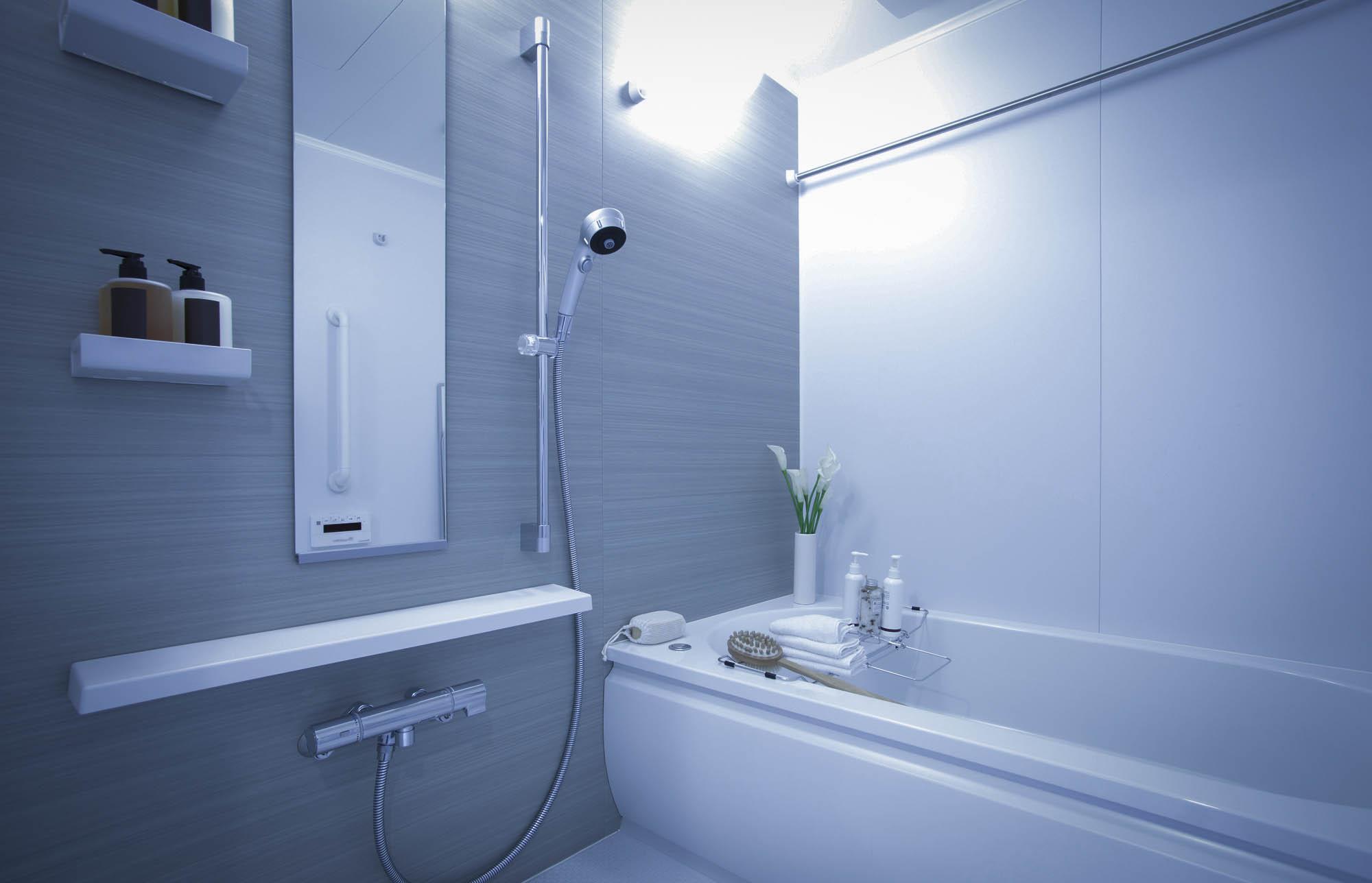 冬のお風呂や温泉はヒートショックにご注意!