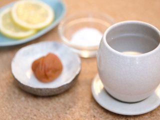 毎朝1杯…芯から温まる!本当の「白湯」の飲み方&アレンジ法