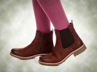 ブーツを脱いだら激クサッ!薬剤師が教える「身近な○○で足クサ消臭術」