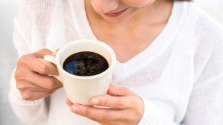 コーヒーで口臭?実は「ニオイの原因になる」意外食材&予防法