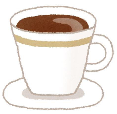口臭の原因となる食材3つ コーヒー