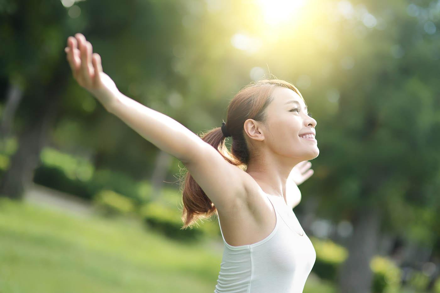 ストレスを力に変えるのは「自己効力」