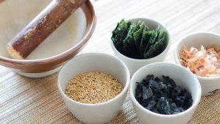【3分薬膳】ご飯にかけるだけ!「春の疲労回復レシピ」