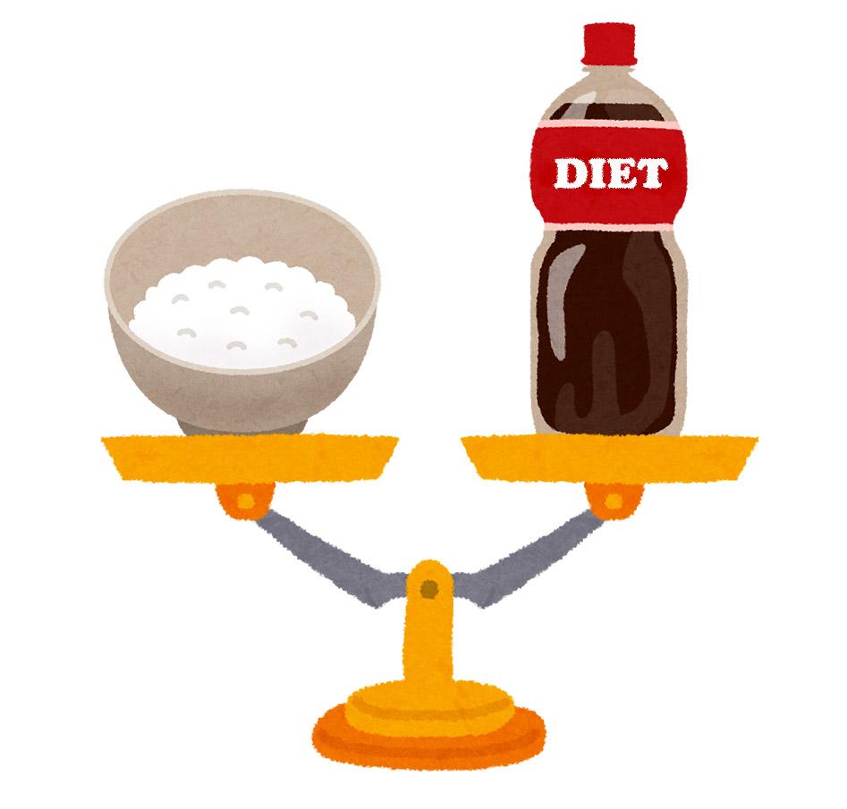 ペットボトル1本でご飯半膳分のカロリーが