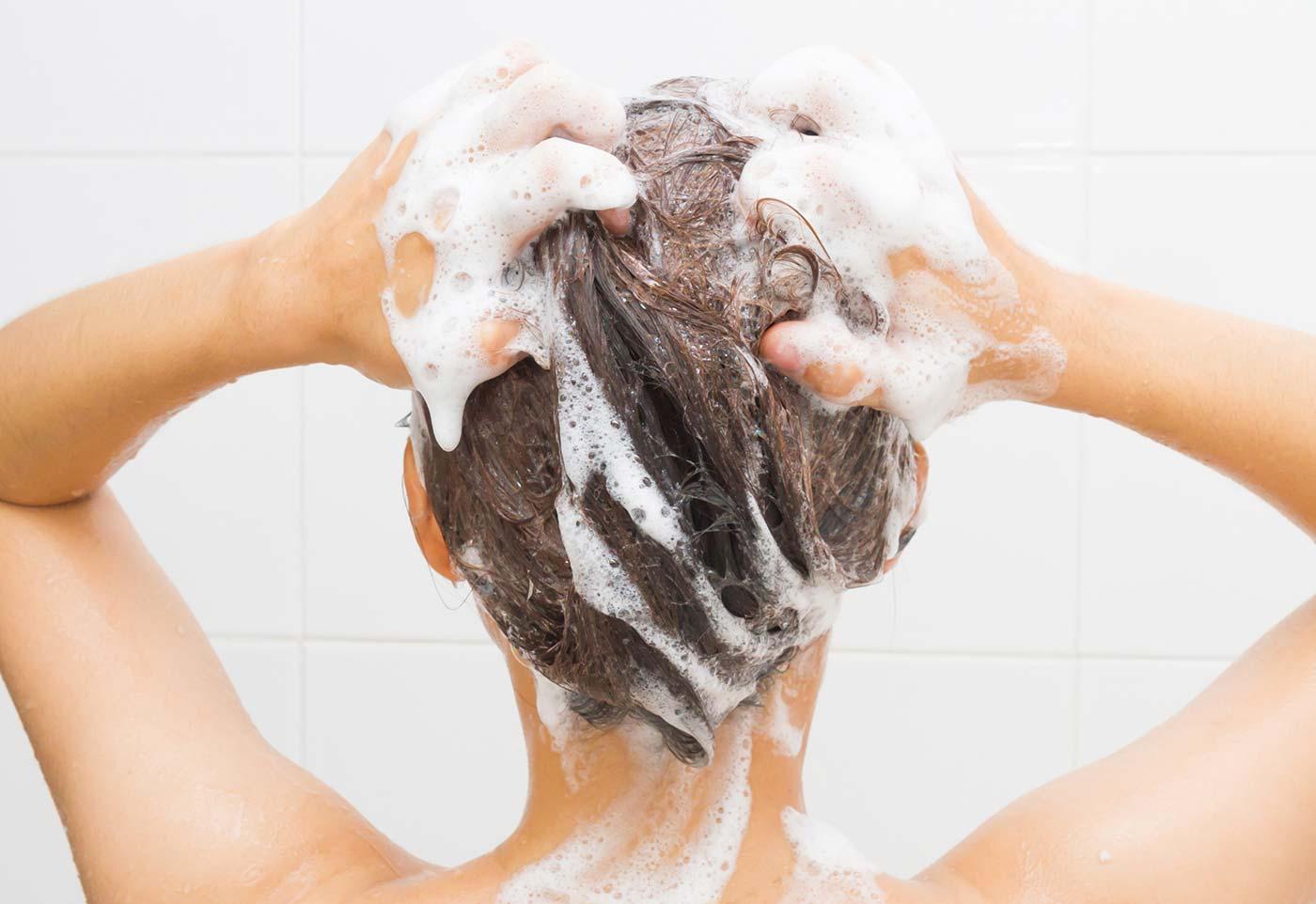 頭皮の臭いを防ぐ効果的な方法3つ