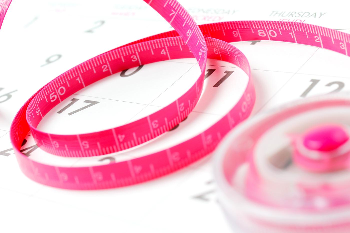 痩せる1週間をゼッタイ逃さない!「ホルモン活用ダイエット術」