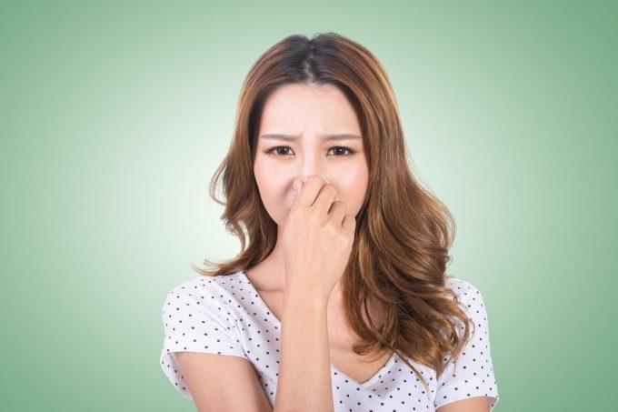 スメハラ警報発令!?「加齢臭」の原因と対策