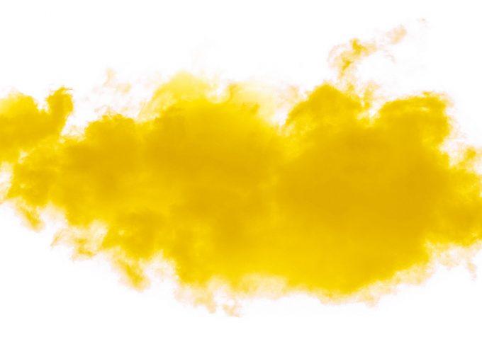 """口臭の原因の一つに、""""硫化水素""""があります"""
