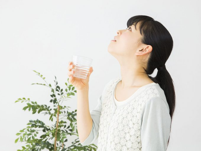 効果的な口臭予防法