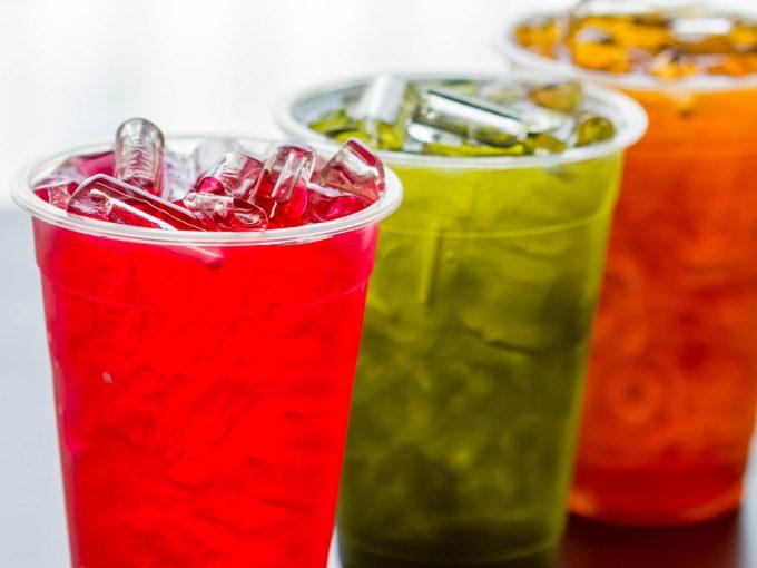秋の冷え対策その3:冷たい飲み物を摂らないようにする