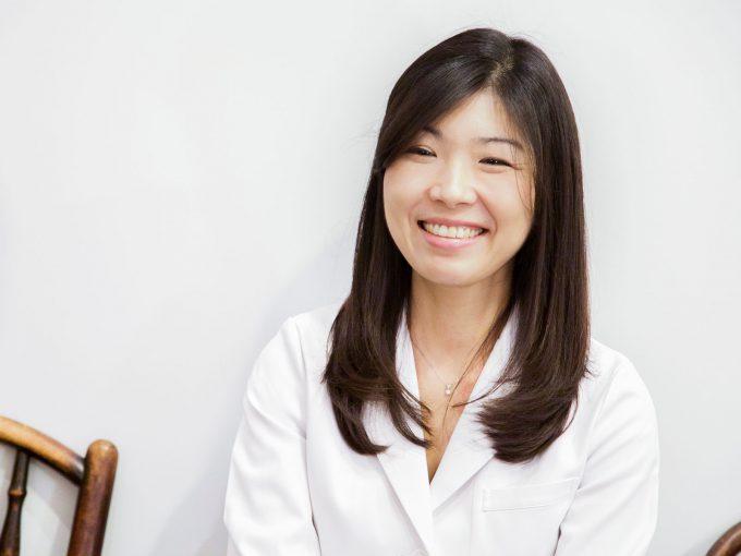 玉田先生の専門は消化器内科で、胃腸の病気を中心に診ていました。