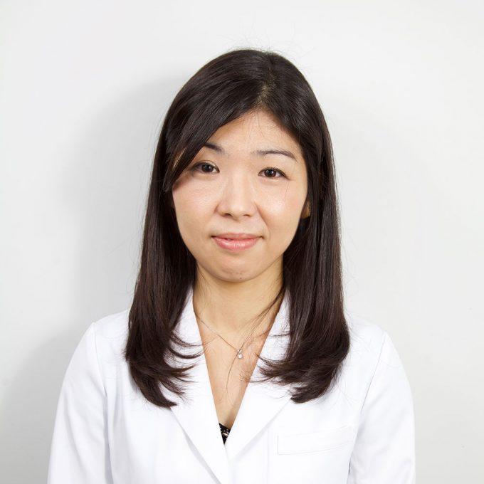 麻布ミューズクリニック 院長 玉田真由美先生