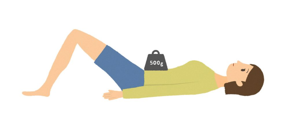 逆流性食道炎の咳対策3つ 2:呼吸法