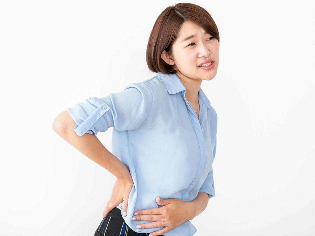 「慢性腰痛」で悩んでいる方へ!原因と対策を解説