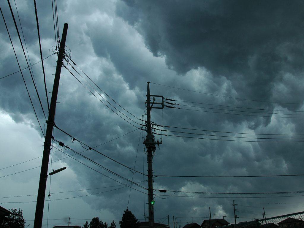 線維筋痛症は痛む場所が変わる、天気で悪くなる