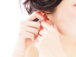 不眠でお悩みの方へ!たった1分「耳ヨガ」がオススメです