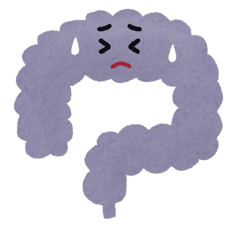 「過敏性腸症候群」ってどんな病気?