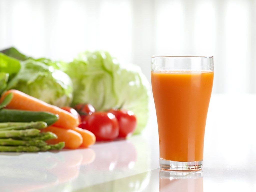 野菜ジュースも逆効果!?