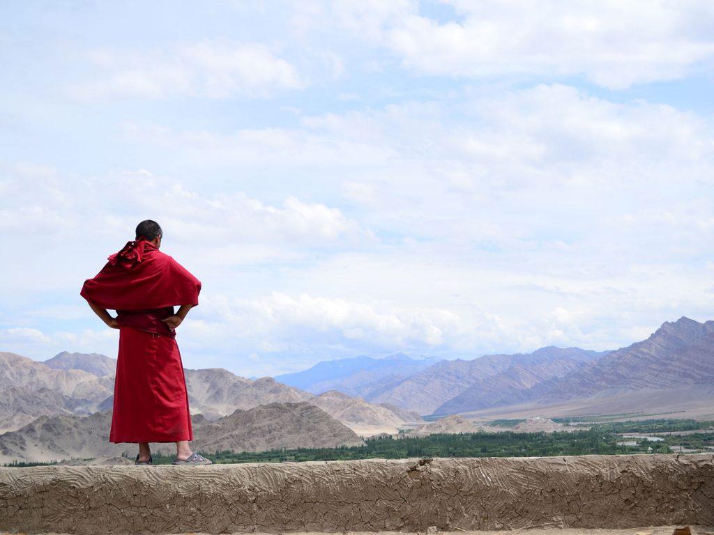 チベット体操ってなに?