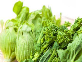 春は旬野菜がオススメ!デトックス&栄養豊富な厳選食材はこれ!