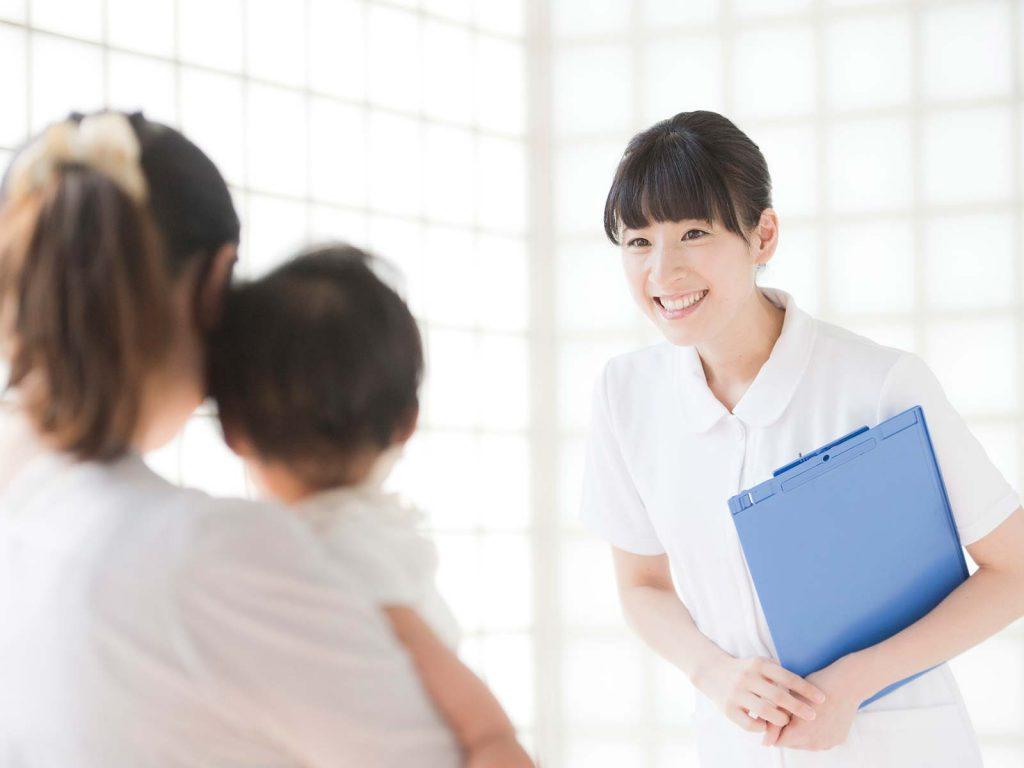 子宮頸がんの罹患と出産年齢のピークが重なる