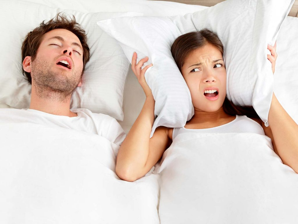 日中の眠気は、病気のサインかも?