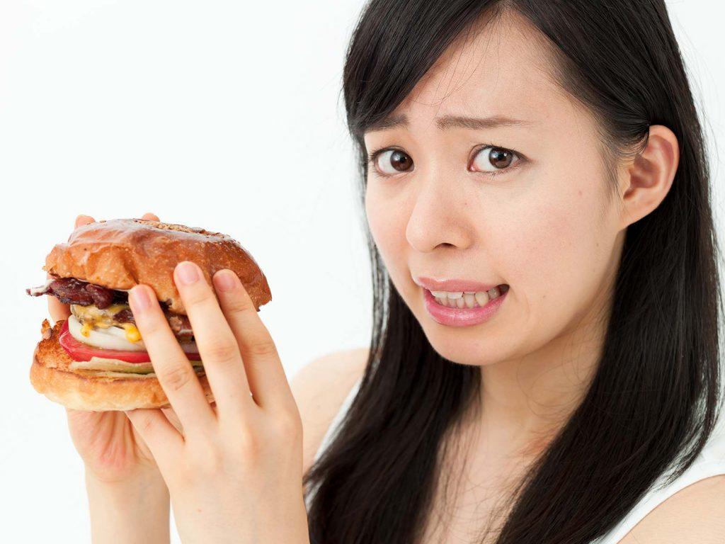 味覚障害は生活習慣病を引き起こす!
