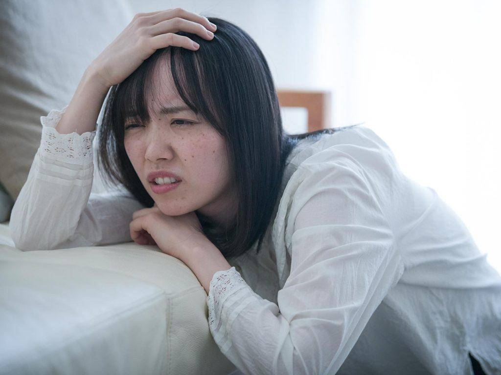 生理痛(月経痛)緩和の方法を薬剤師が解説!