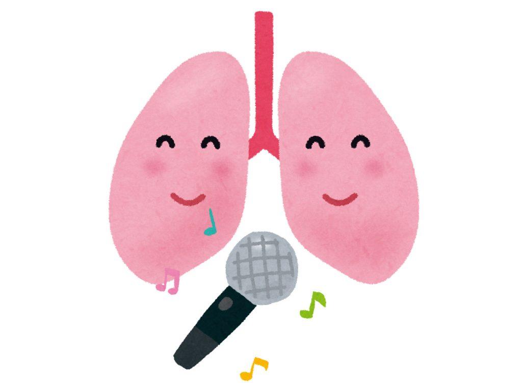 3大死因である肺炎の予防にも