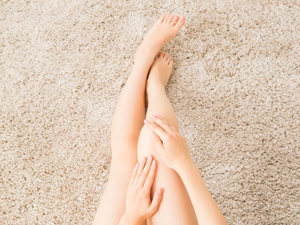 乾燥の季節!肌トラブル対処法はコレ