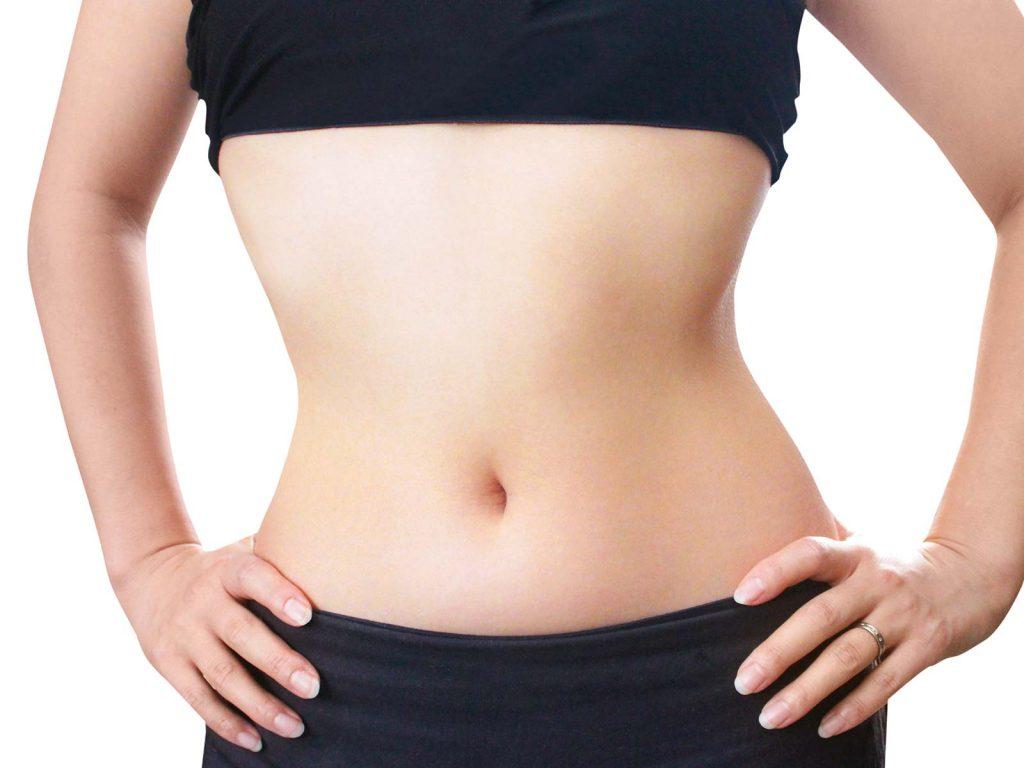 ヘソの形から健康状態をチェックしよう! | 漢方ビュー通信 Kampo view