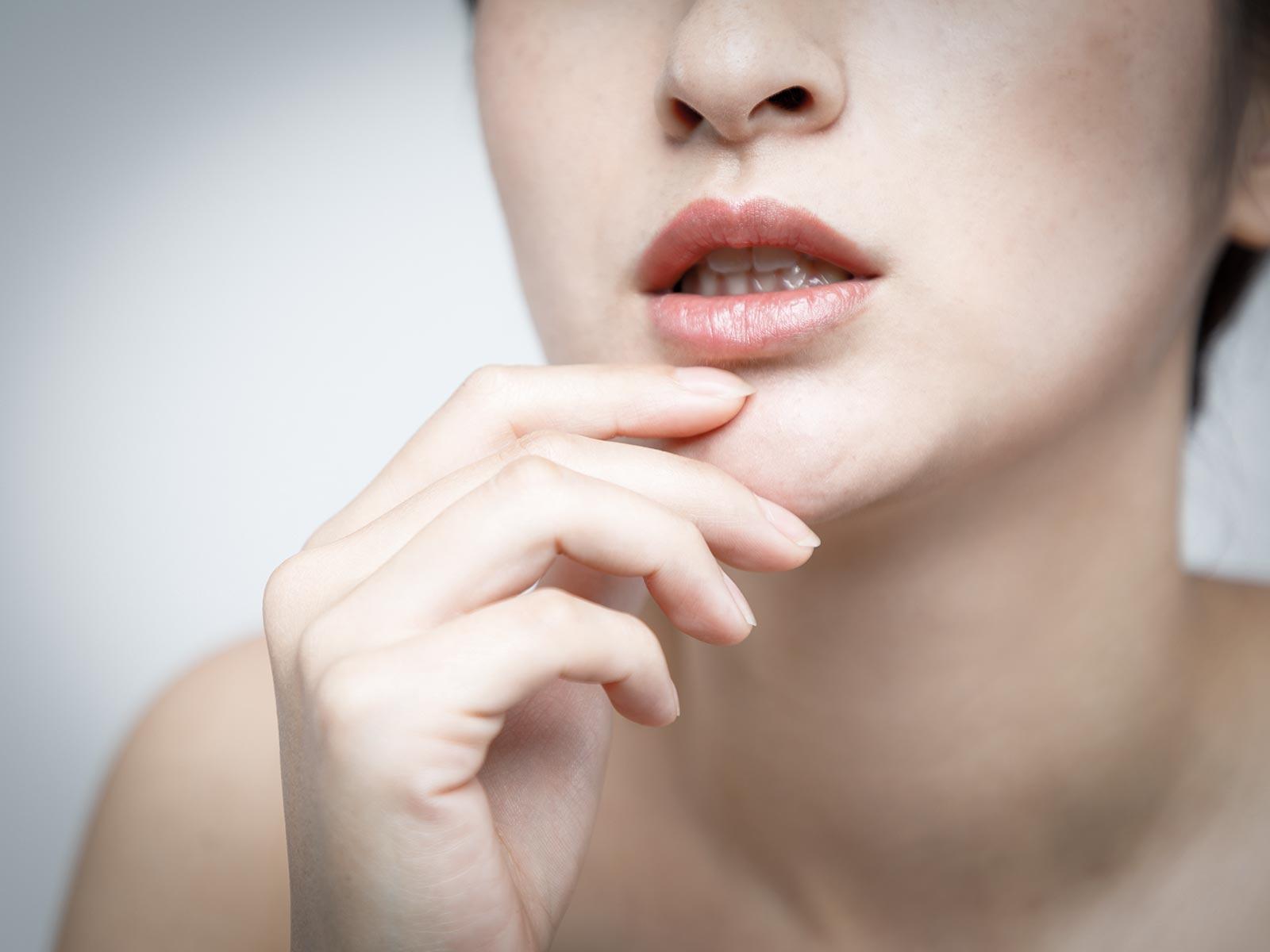かさぶた うつる 時期 口唇 ヘルペス