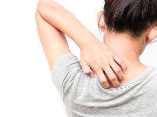 ピリピリ痛い湿疹…もしかして「帯状疱疹」かも!?