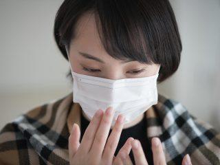 意識しましょう!正しい手洗いとマスクの使い方