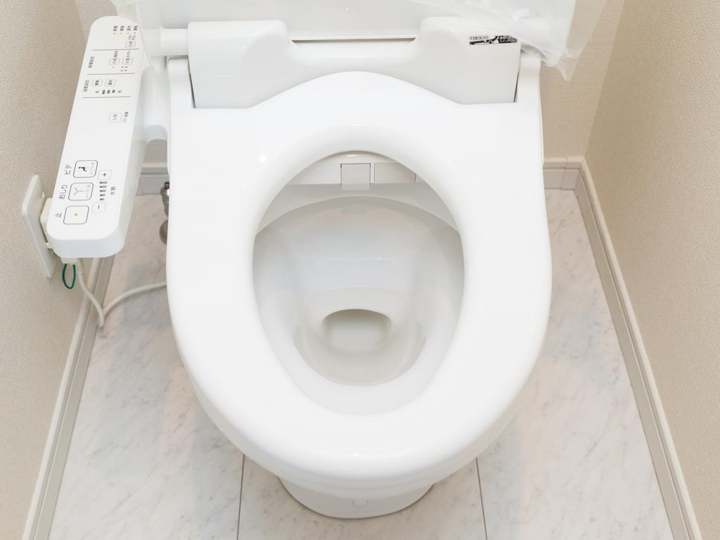 温水洗浄便座の使い過ぎは逆効果に!?