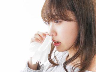 鼻血は予防できる!?原因と対策を解説