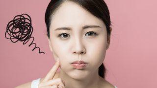 たかが口内炎と思わず、こんな症状なら要注意!
