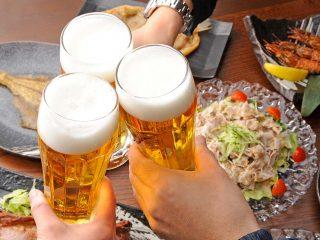 アルコールの過剰摂取がカラダに与える影響とは?