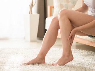 女性に多い「むくみ」…改善に必要なことは!?