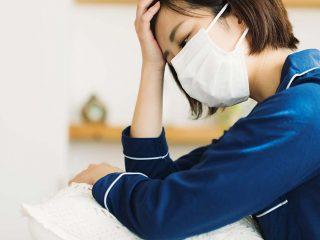 1、2月がピーク。インフルエンザの予防と治療法