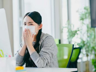2月に入ったら始めたい、花粉症の「初期療法」って?