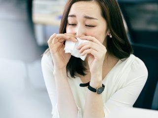 花粉症対策には西洋薬?それとも漢方薬?
