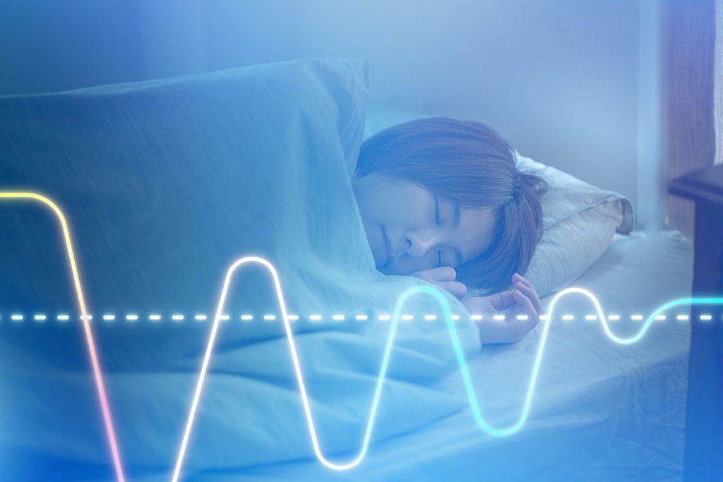 睡眠がもたらす3つのメリット