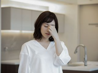 女性特有の不調は、ホルモンバランスの乱れから