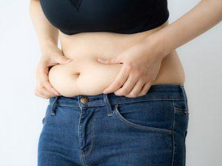 自粛生活で体重増加!?早めの対処が大切です