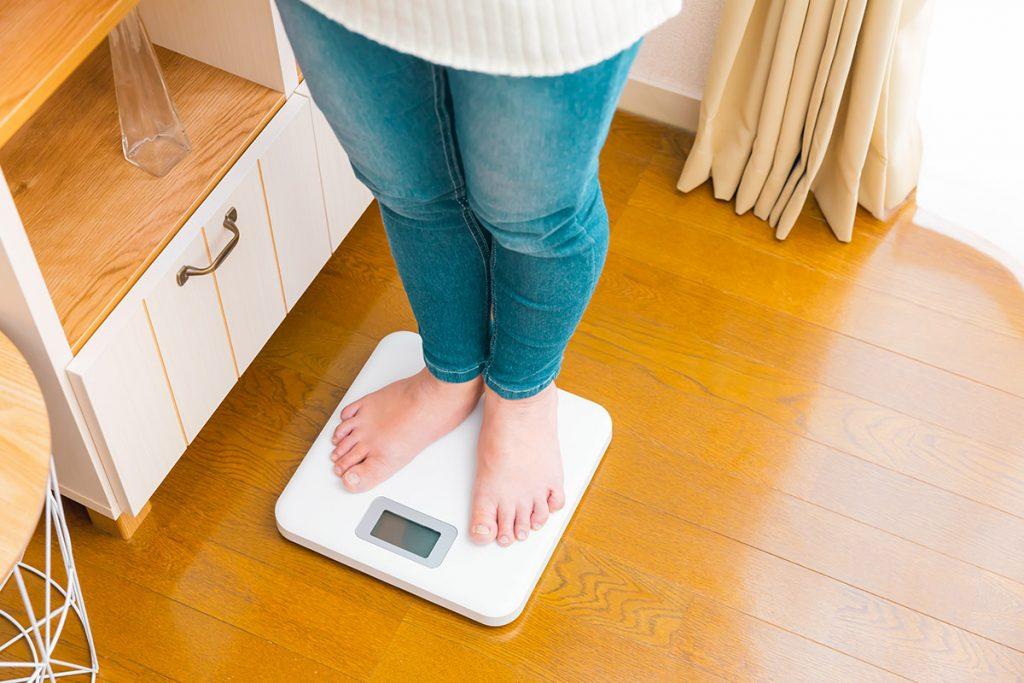 肥満の基準はBMIで判断を