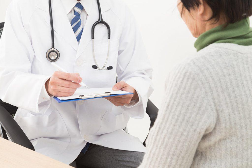 漢方医学と西洋医学を上手に活用する