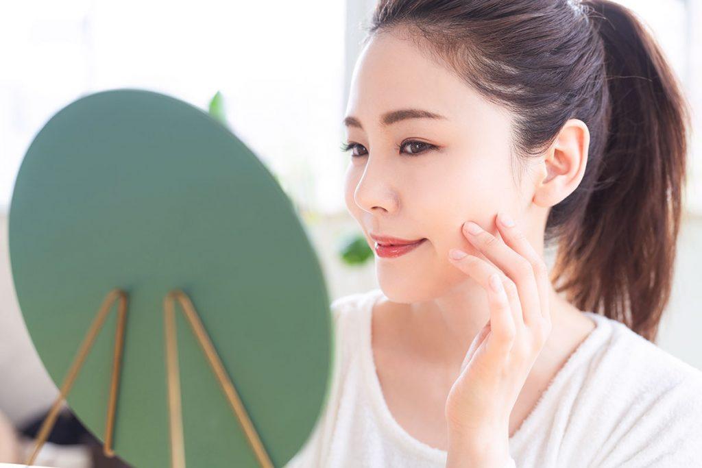 肌トラブル対策の基本をおさらい