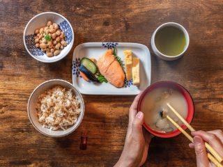 食事から健康を!誰でもできる「食養生法」