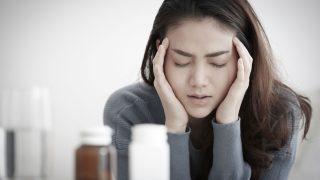 頭痛で鎮痛剤の頼りすぎは要注意!